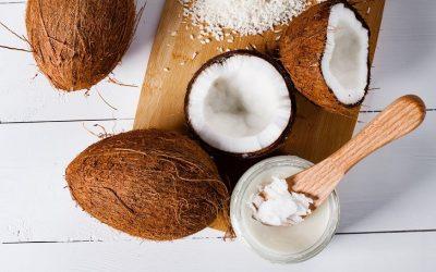 Wartości kokosa